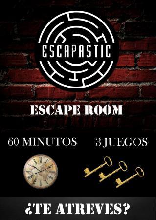 Escape Room Vendrell