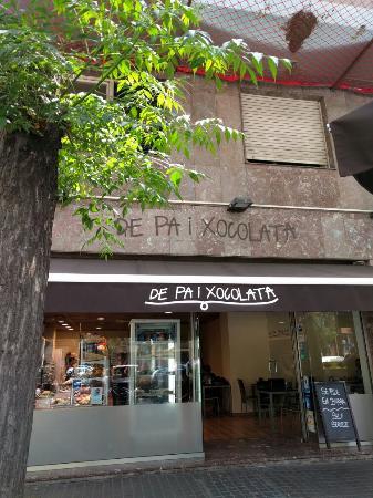 De Pa I Xocolata