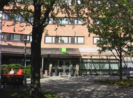 Ibis Styles Stockholm Jarva: Hotel Ibis Styles Stocholm Jarva