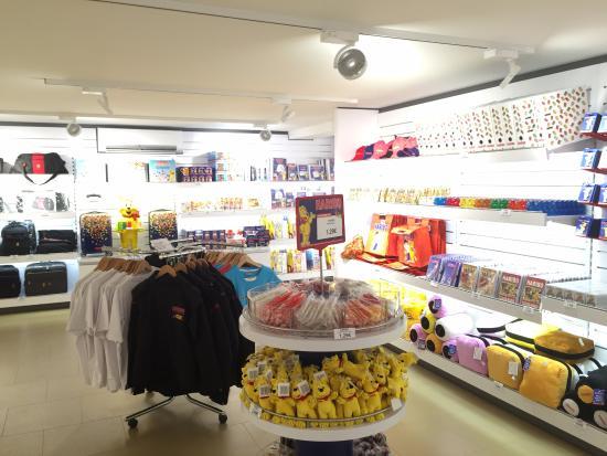 Haribo Store
