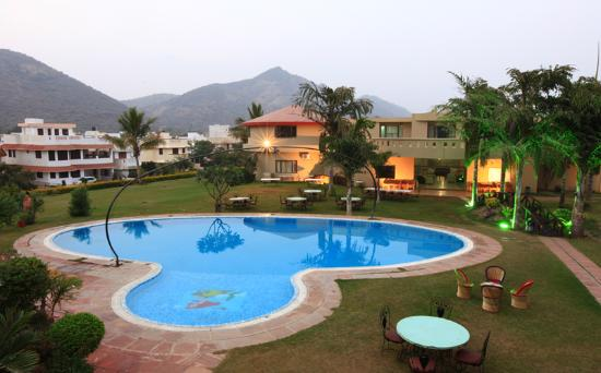 Jeevantara Resort