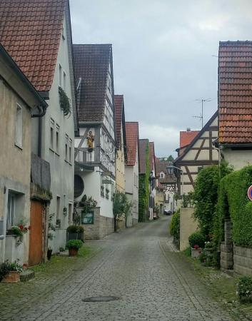 Sulzfeld am Main, Allemagne : Super