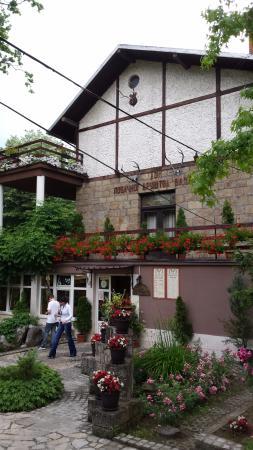 Restoran Lovački dom