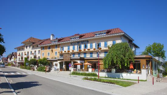 Photo of Hotel Le Lac Malbuisson