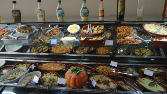 Miro's Restaurante II