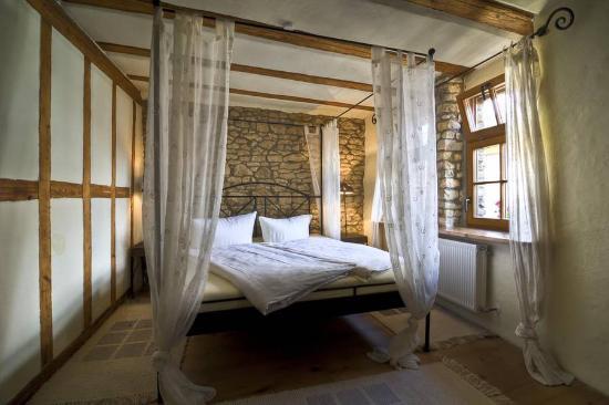 Landgasthof Engel: Zimmer im Casa Rustica