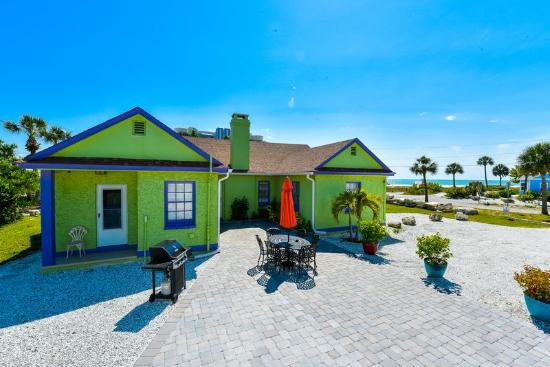 The Anna Maria Beach House Picture Of Tropical Breeze Resort