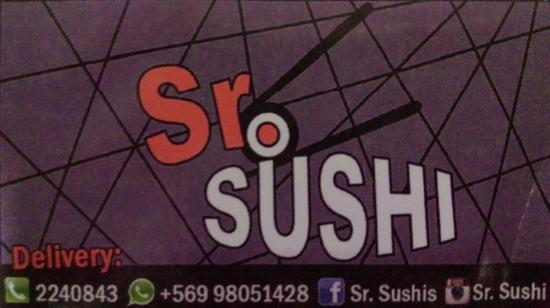 Senor Sushi