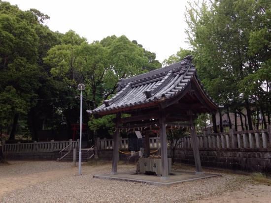 Jumoku Shrine