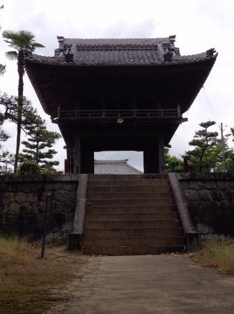 Shinryuji Temple