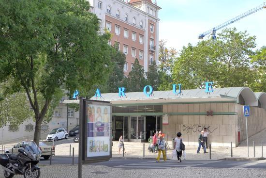 Residencial Horizonte Hotel Lisbon Tripadvisor