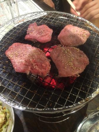 Osaka Horumon Yakiniku Strike