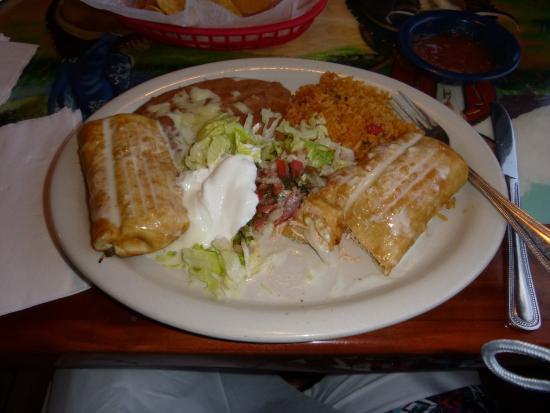 Romo S Mexican Restaurant