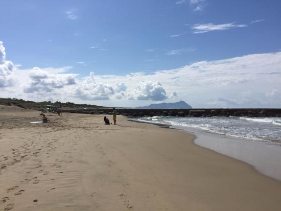 bufalara - Foto di Spiaggia La Bufalara, Sabaudia - Tripadvisor