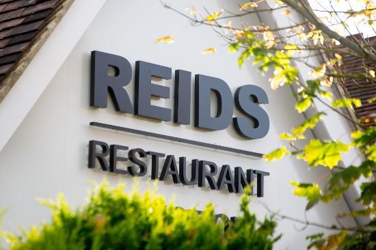 Reids Restaurant