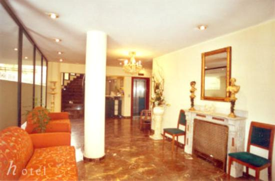 Hotel Hispania照片