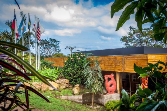 Hotel Rapa Nui Picture Of Easter Island Eco Lodge Hanga Roa