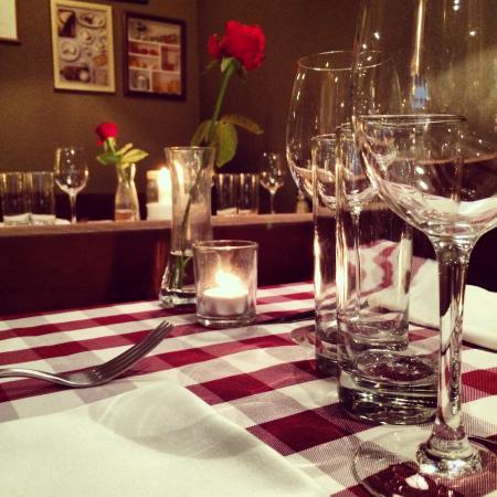 Restaurant Chez Vincent Et Nicolas Cannes