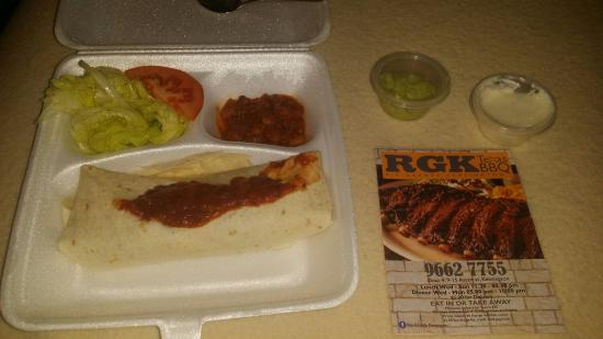 Rio Grande Texas Barbecue