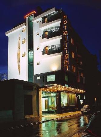 Hotel Light