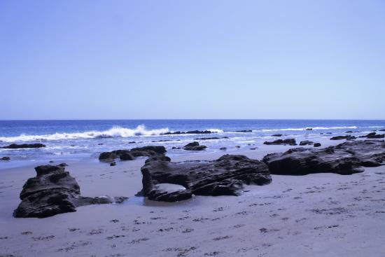 Las Pocitas Beach
