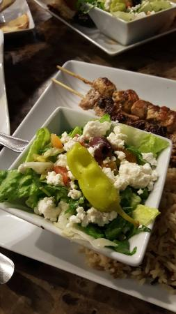 Zorba's Fine Greek Cuisine