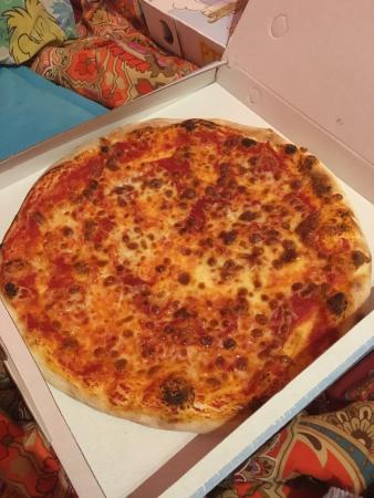 Pizza e Kebab Da Aladino