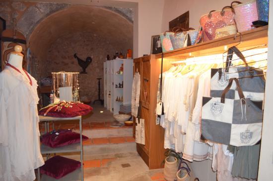 Schöner Shop Im Hotel Mallorcashopcom Picture Of Son Bleda