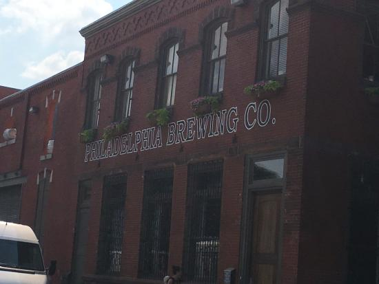 Philadelphia Brewing Co. : Phila. Brewing Co.