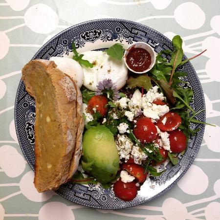 Collooney, Irland: Nook Fresh Breakfast