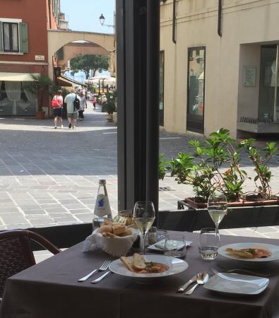Ristorante caffe 39 italia in brescia con cucina altre cucine - Caffe cucina brescia ...