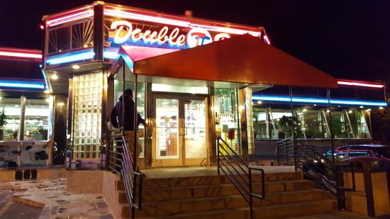 Double T Diner: Pasadena Md Double T made me long 4 Annapolis Double T.