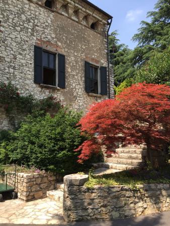 Ristorante Castello Malvezzi: 9. Castello Malvezzi a Brescia