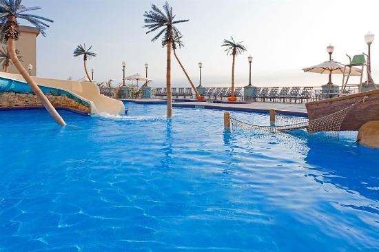 Holiday Inn Hotel & Suites Ocean City: Whirl Pool