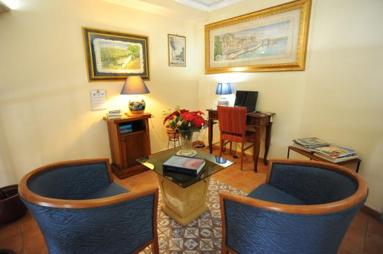 Hotel Mediterraneo*** Siracusa