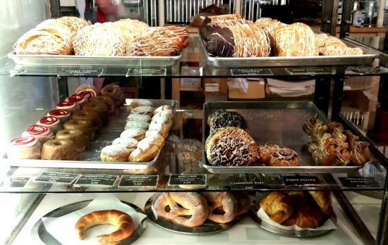 Vosen's Bread Paradise
