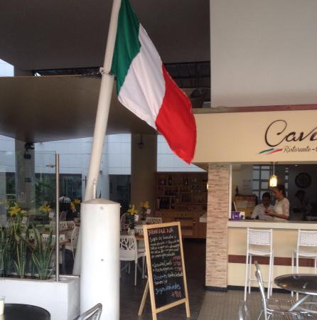 Cavieli Ristorante Caffe Pizzeria