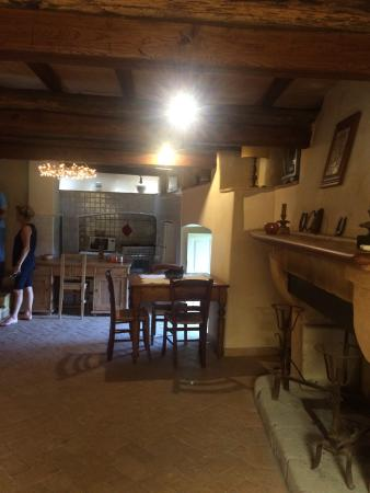 Borgo di Ceri B&B: B&B Borgo di Ceri ed i suoi appartamenti