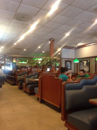 Dappers Restaurant East