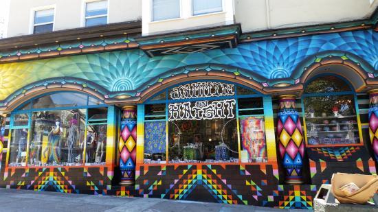 Photo0 Jpg Picture Of Haight Ashbury San Francisco