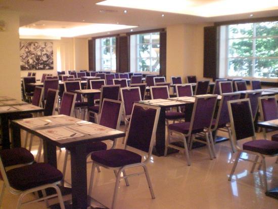 The Richforest Hotel - Kaohsiung: レストラン