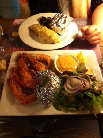 Restaurant la cave du d p t vente charleville mezieres restaurant avis num ro de t l phone - Buffalo grill charleville mezieres ...