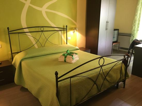 Bed & Breakfast Viziottavo-billede