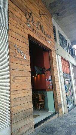 Di Oliva Pizzeria