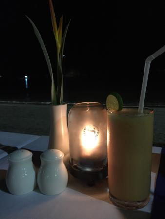 Sunset Bar @ Sheraton Senggigi