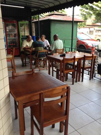 Skinna Da Ilha Restaurante