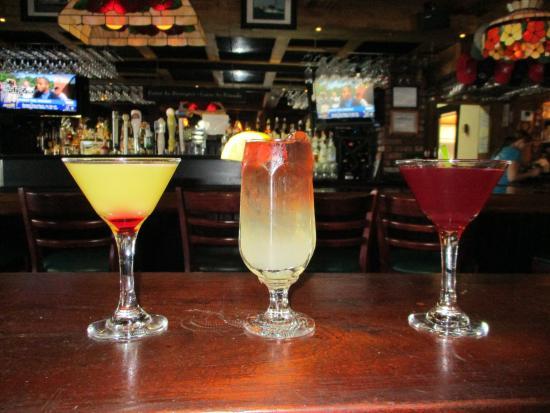 O'Murphys Pub: cocktails