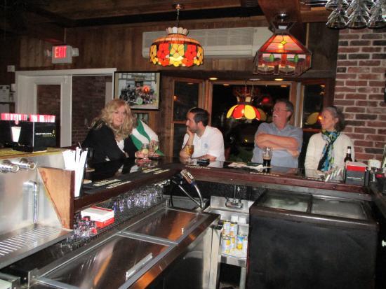 O'Murphys Pub: :)