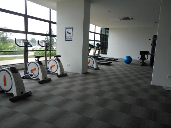 New Spanking Gym Equipment Picture Of D Inspire By Ksl