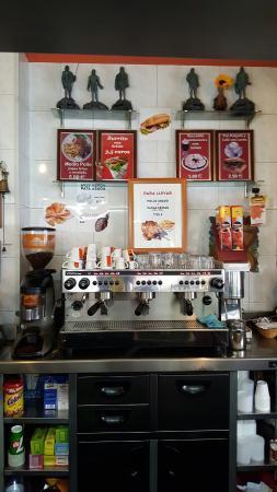 Bar Cafeteria Guantanamera
